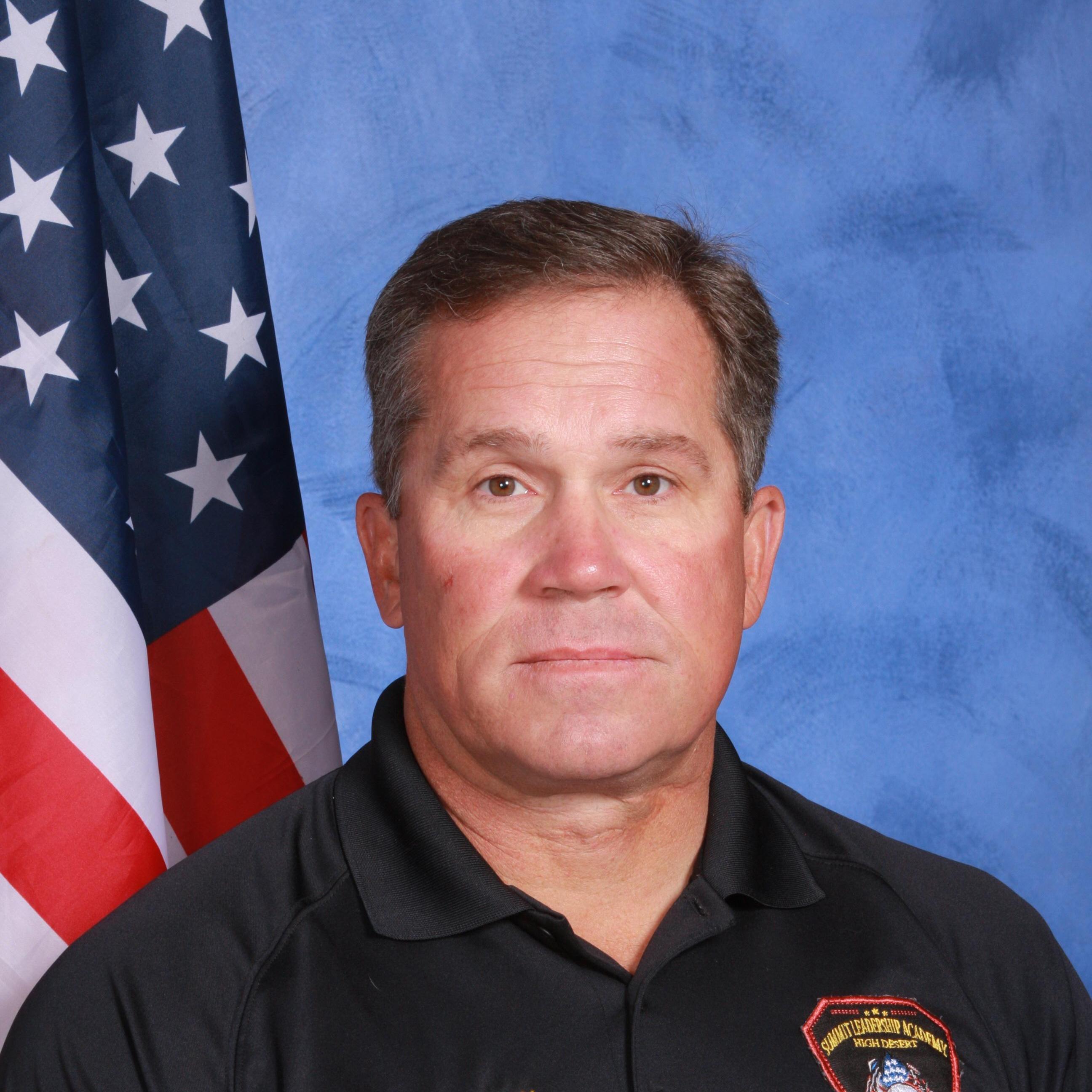 James Flynn's Profile Photo
