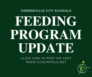 Feeding Program Update