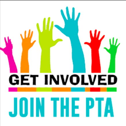 Get Involved Join PTA