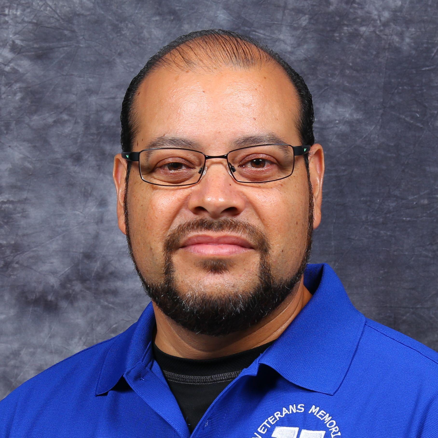 Issac Vasquez's Profile Photo
