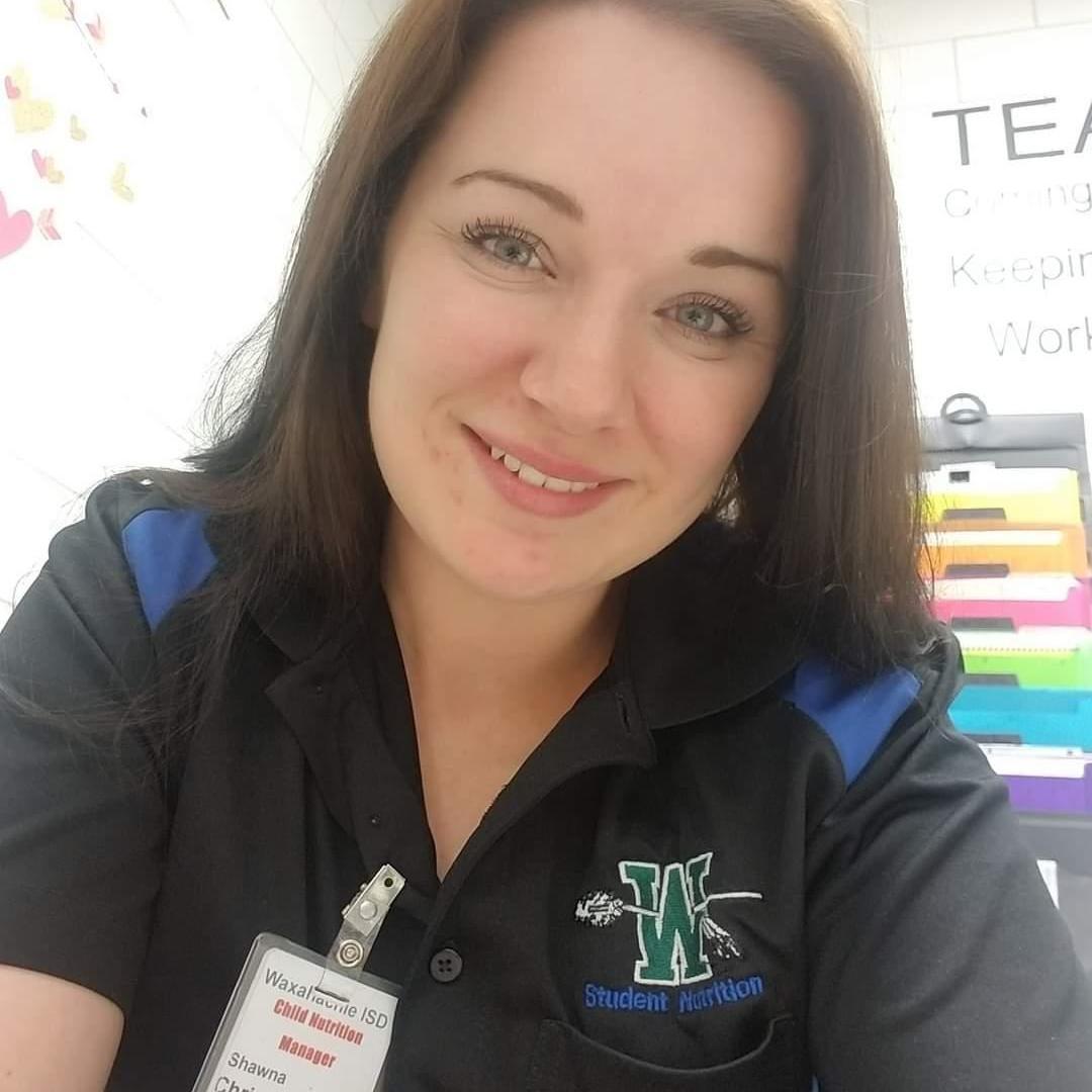 Shawna Christian's Profile Photo