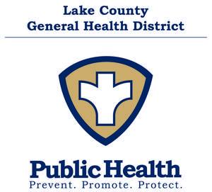 Lake County General Health District Logo