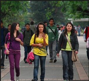 Sólo 48 por ciento de jóvenes en AL puede acceder a la universidad Featured Photo