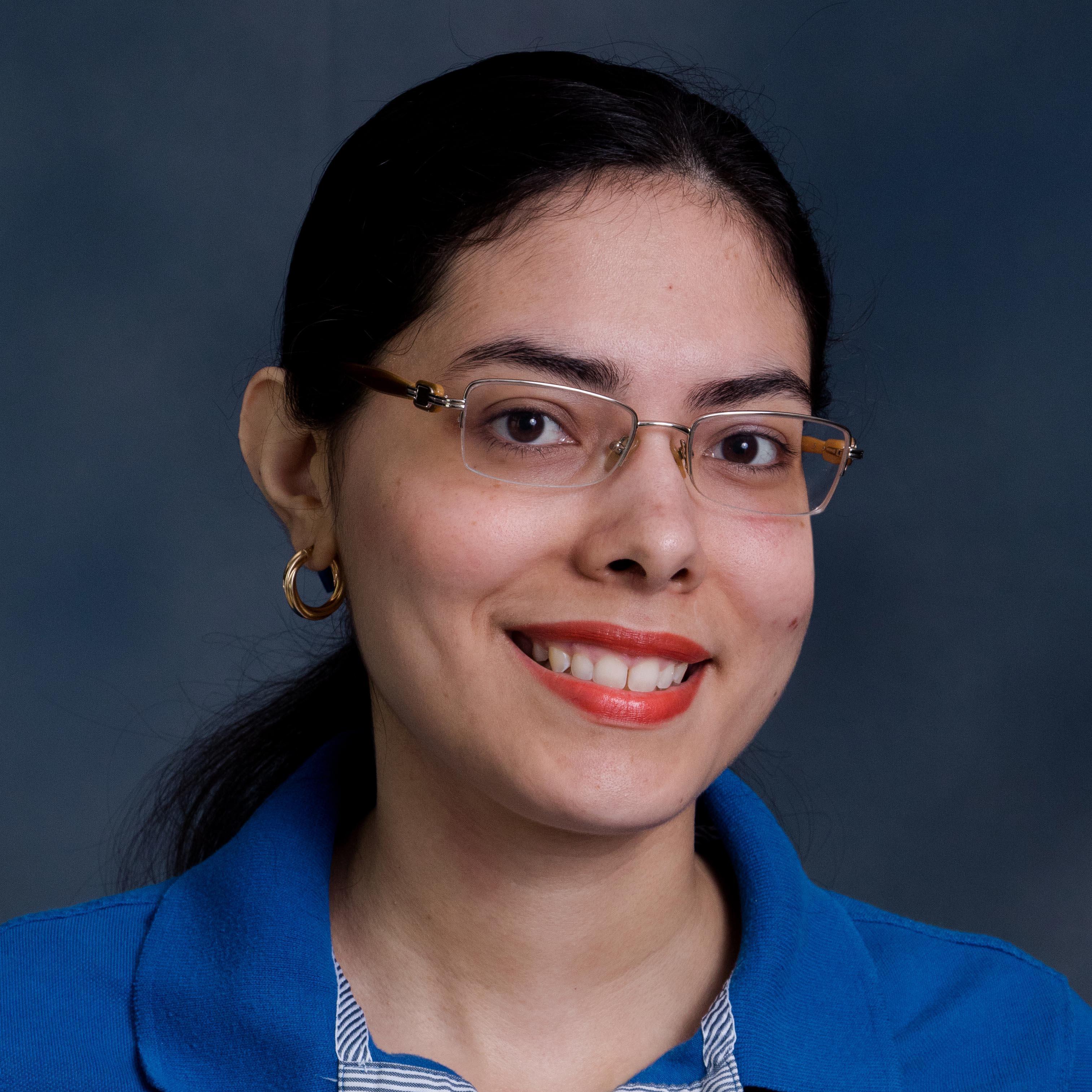 Morena Chettani's Profile Photo