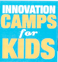 Innovation Camps logo