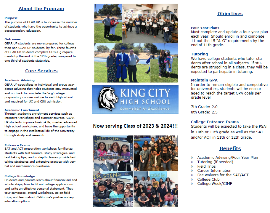 UCSC Brochure 2