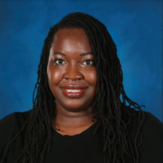 Myleka Johnson's Profile Photo