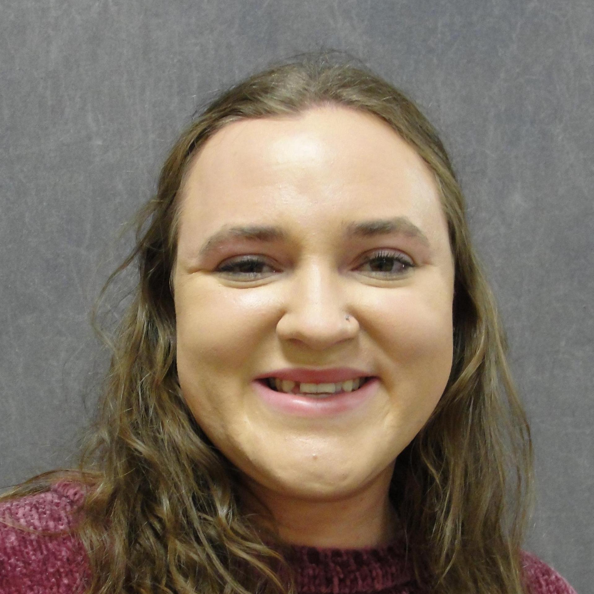 Morganne Cook's Profile Photo
