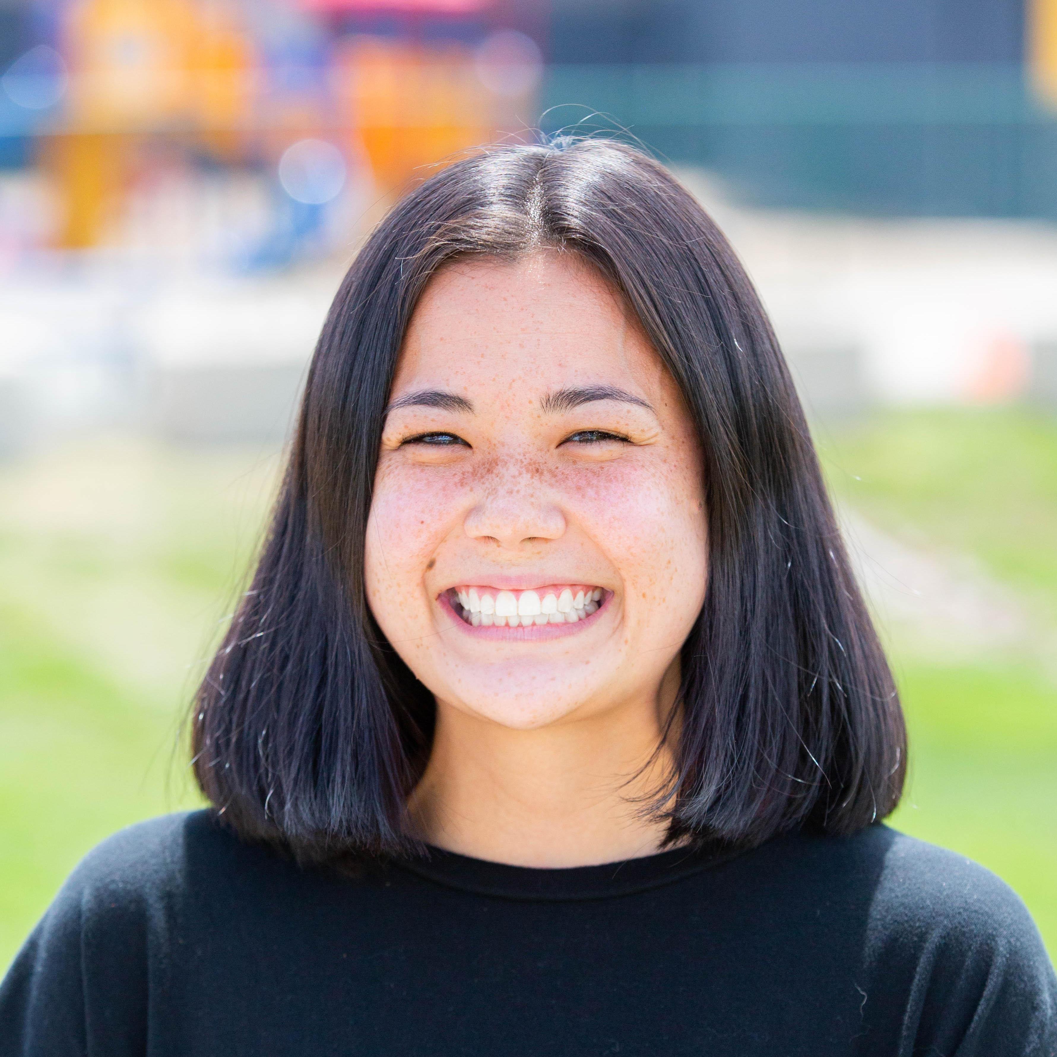Megan Oldham's Profile Photo