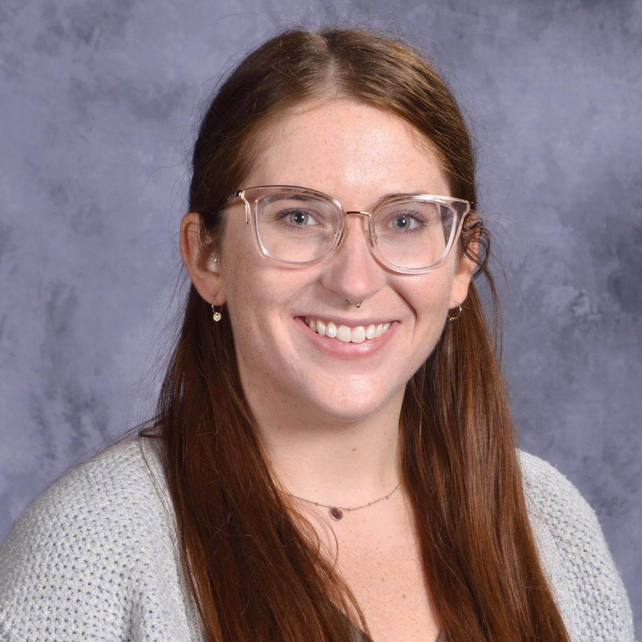 Nicole Cass's Profile Photo