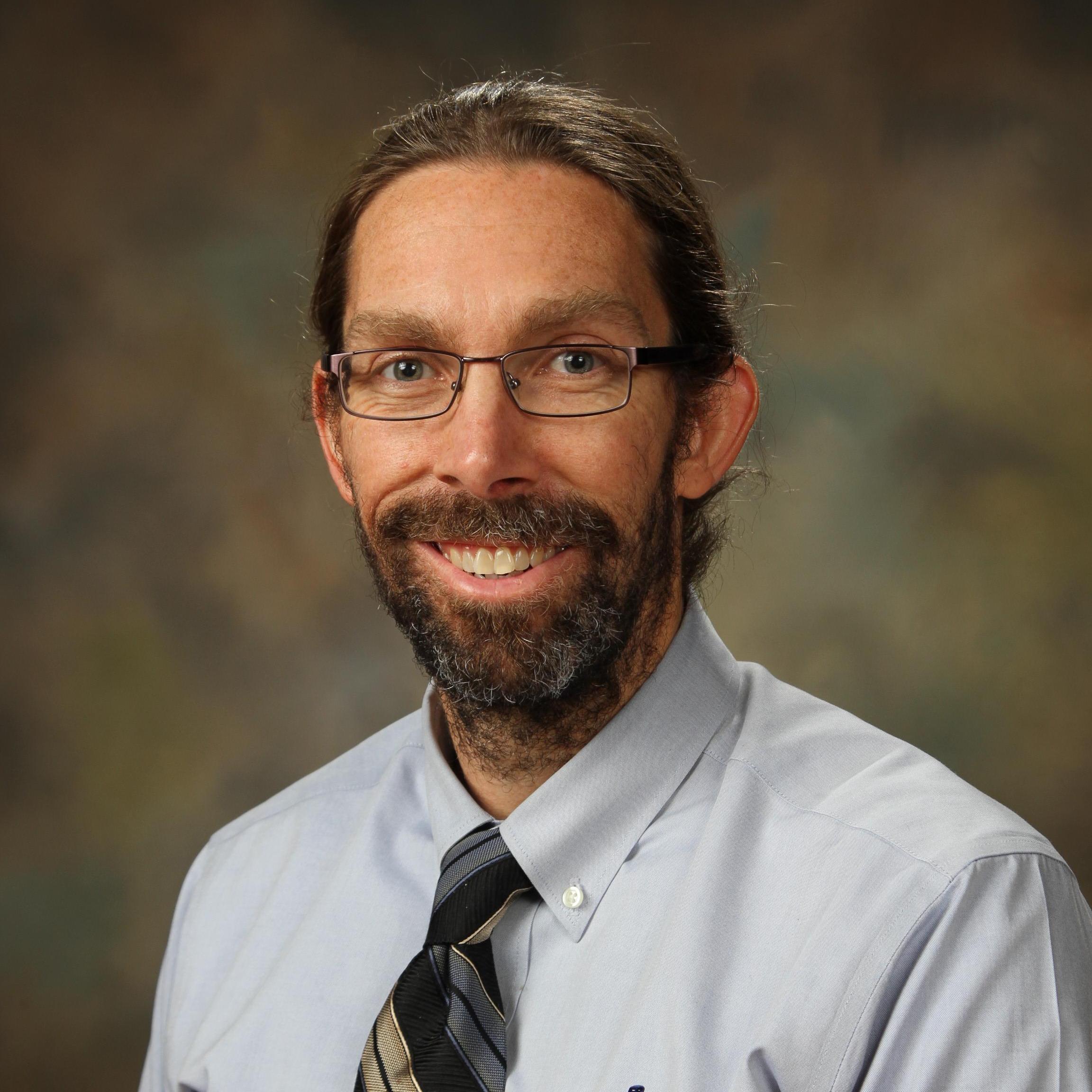 John Thornton's Profile Photo