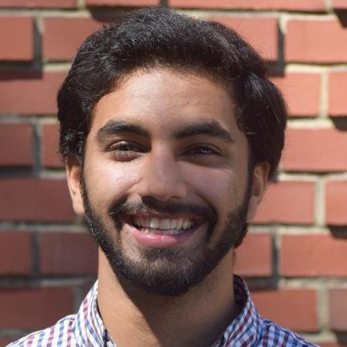 Shayan Nadeem's Profile Photo