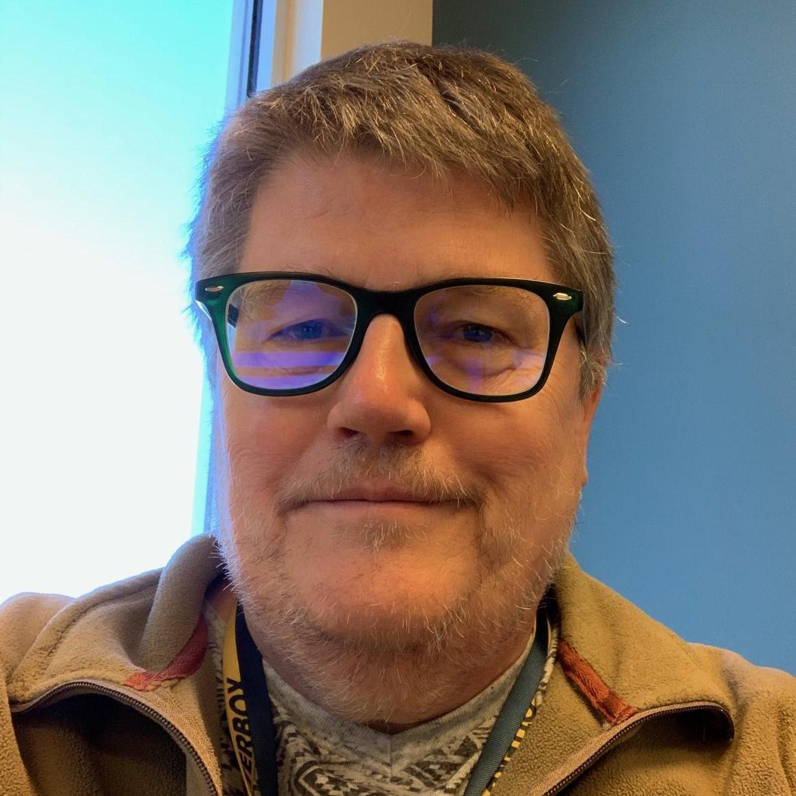 Gregory Pancratz's Profile Photo