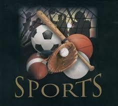Balls for sports