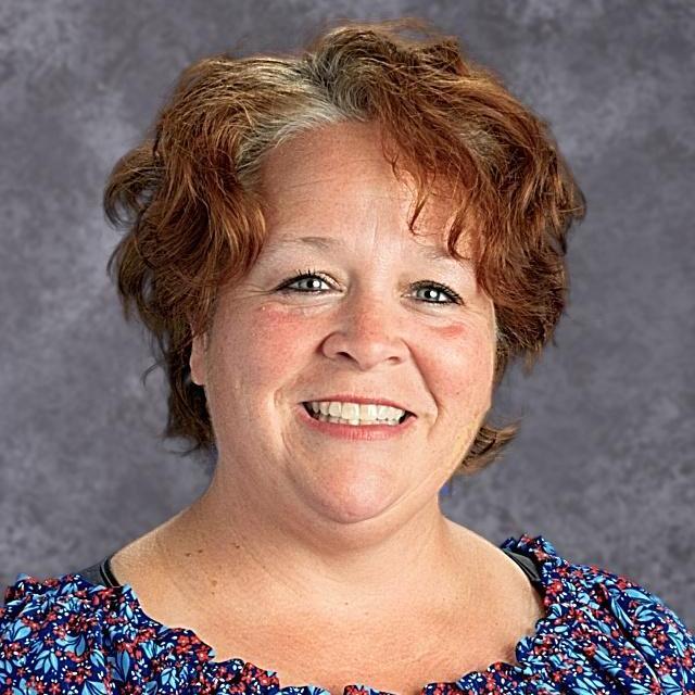 Kelly Gebhardt's Profile Photo