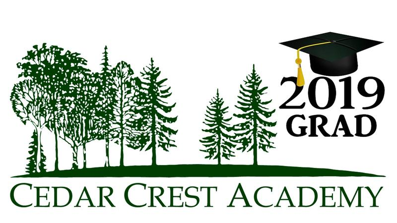8th Grade Graduation is June 12 RSVP Today Featured Photo