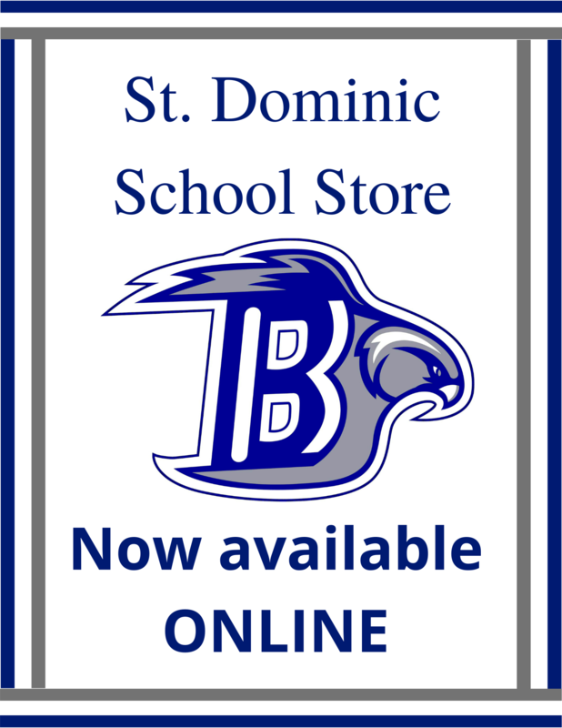 Online School Store NOW OPEN! Featured Photo