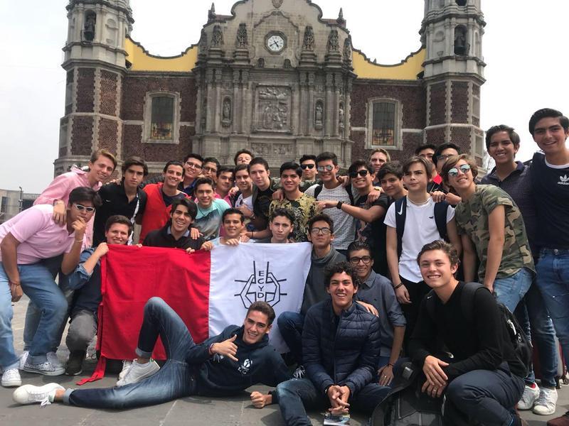 El Instituto Andes Tuxtlapresente en la Jornada Internacional de Responsables del ECyD. Featured Photo