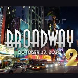 John Glenn HS Arts, Media, Professional Theatre Pathway Presents: A Night of Broadway Vol. 2 October 23, 2020 Featured Photo
