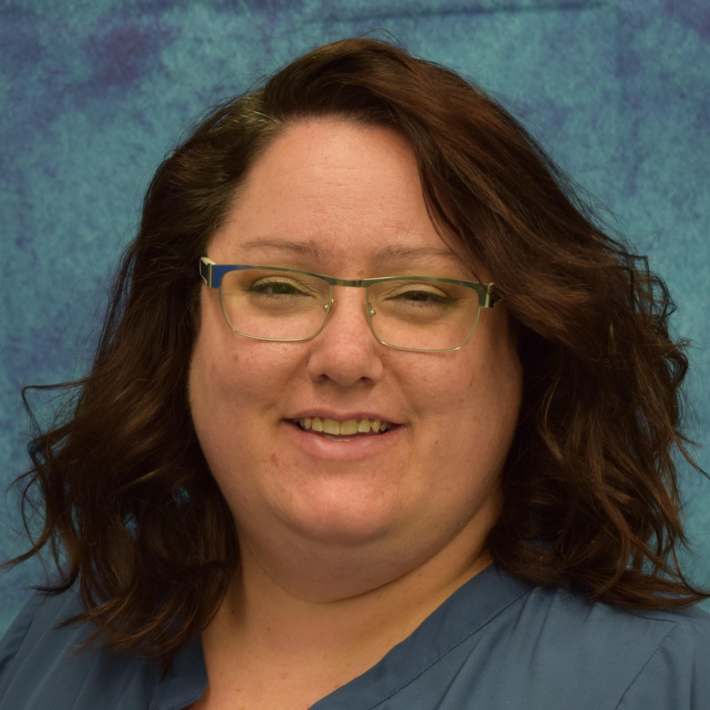Erica Powell's Profile Photo
