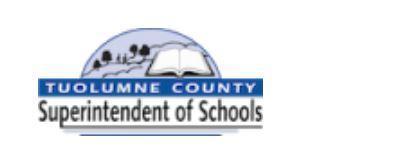 Tuolumne Sup of Schools Logo