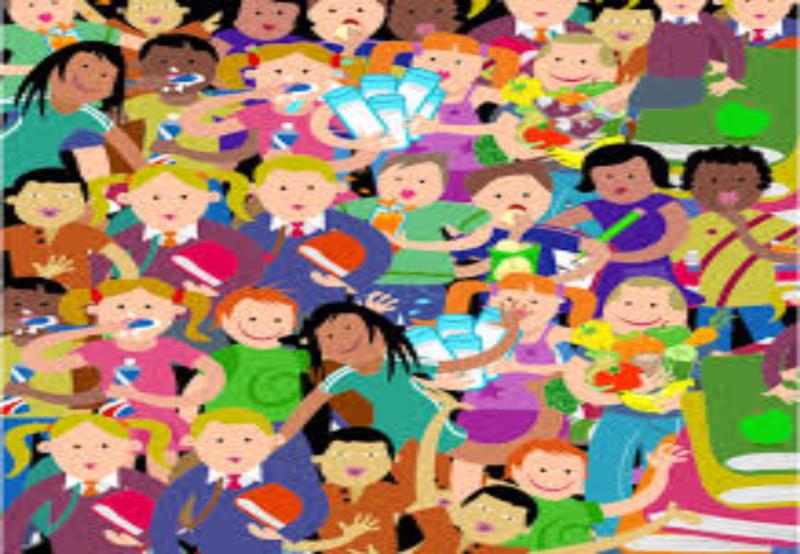 Terrific Kids Program Thumbnail Image