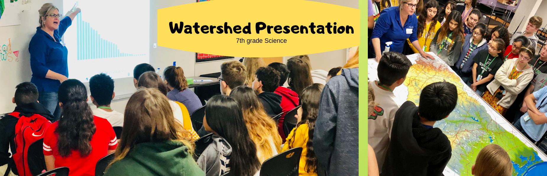 Watershed presentation