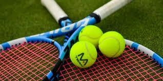 BHS Tennis Tryouts