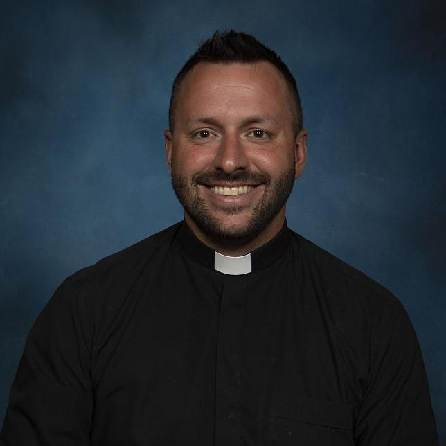 Fr. Ed Herzog's Profile Photo
