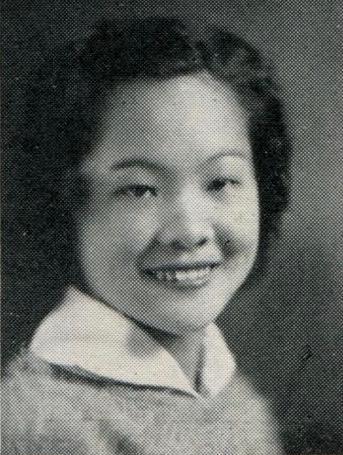 Alice Tomiko Fujioka