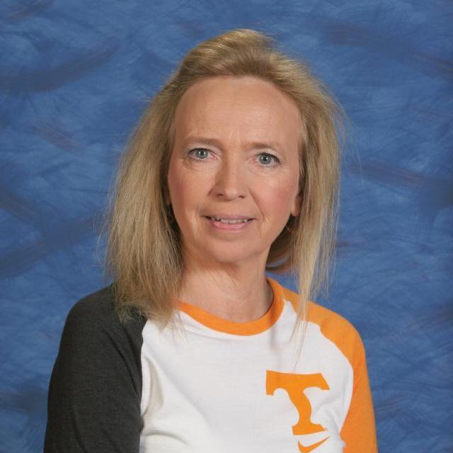 Becky Ogle's Profile Photo