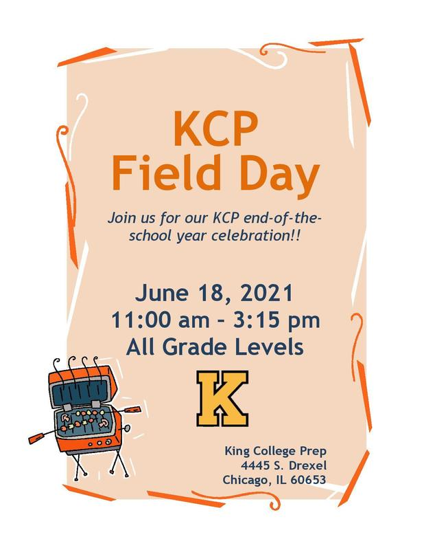 KCP Field Day