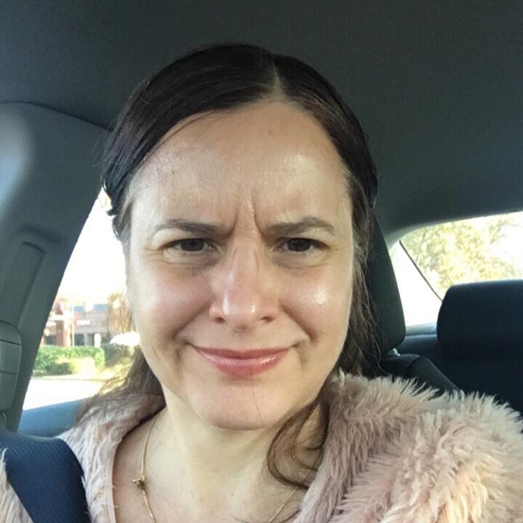 Kelly Geer's Profile Photo