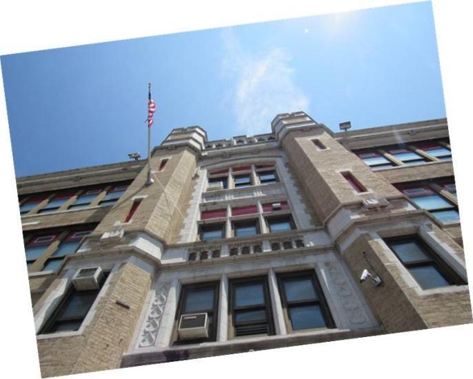 J. W. Wakeman Public School 6
