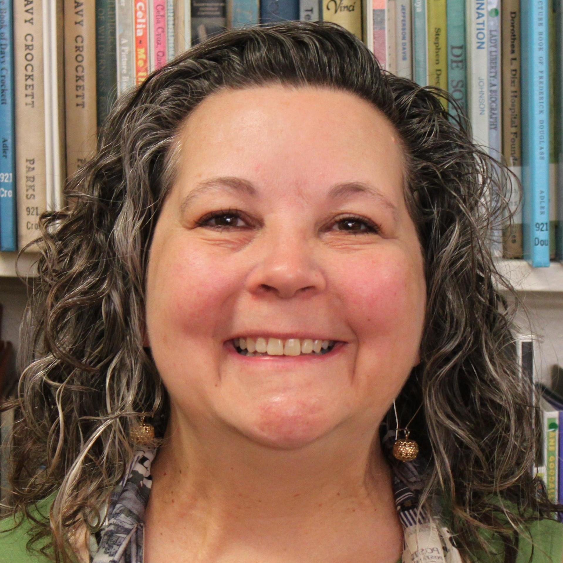 Heather Boegemann's Profile Photo
