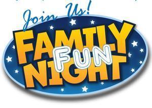 Family Fun Night! Pizza Rev! Featured Photo