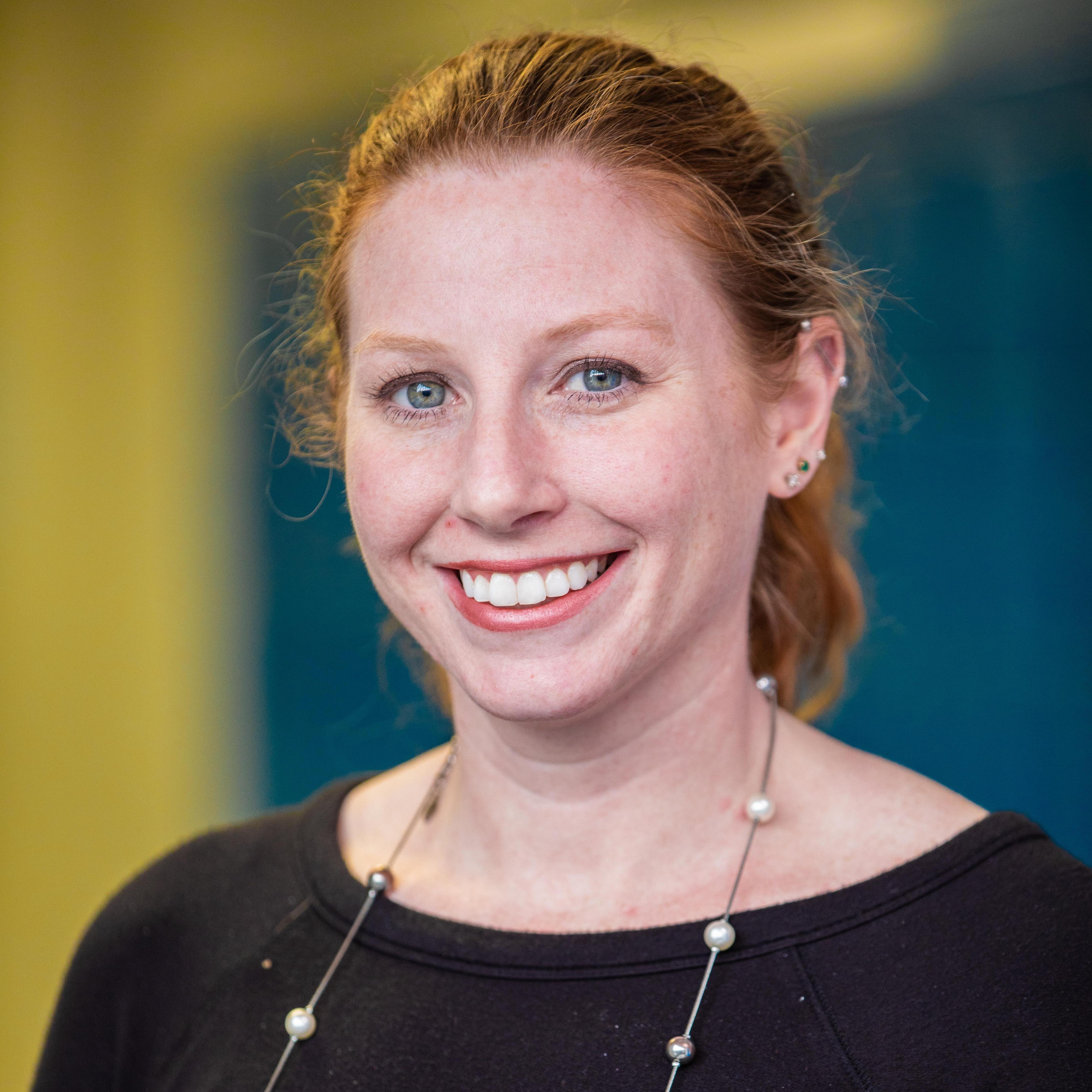 Marie Singleton's Profile Photo