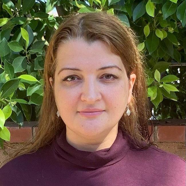 Narine Aghajanyan's Profile Photo