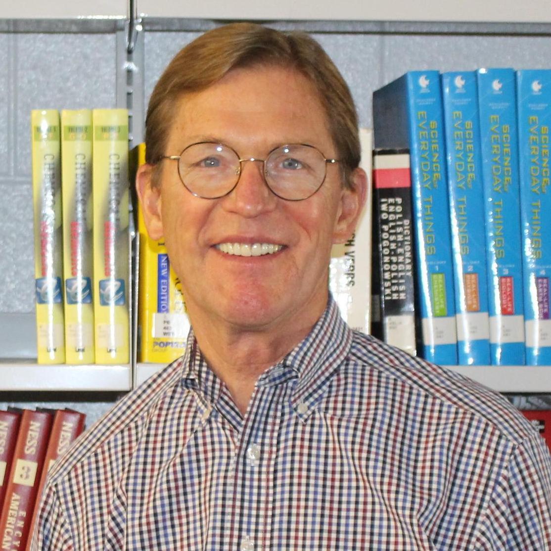 David Floyd's Profile Photo