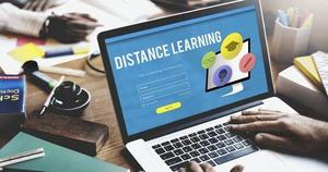 Distance Learning for Parents