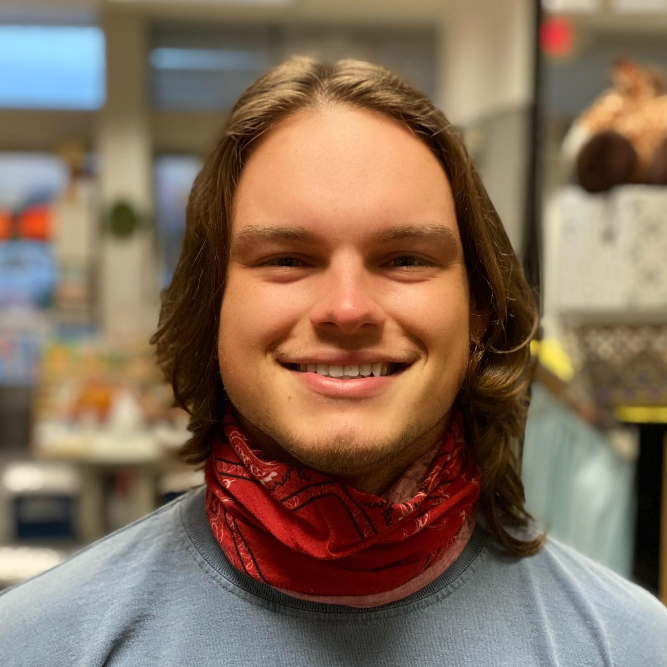 Porter Smelser's Profile Photo