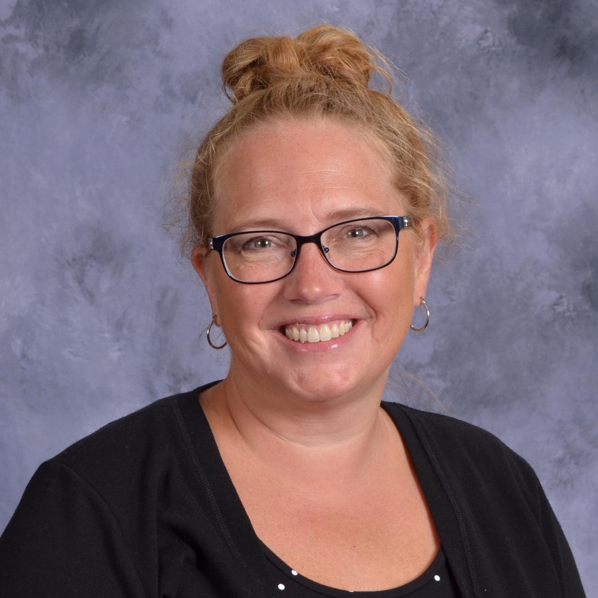 Elizabeth (Libbi) Ungrey's Profile Photo