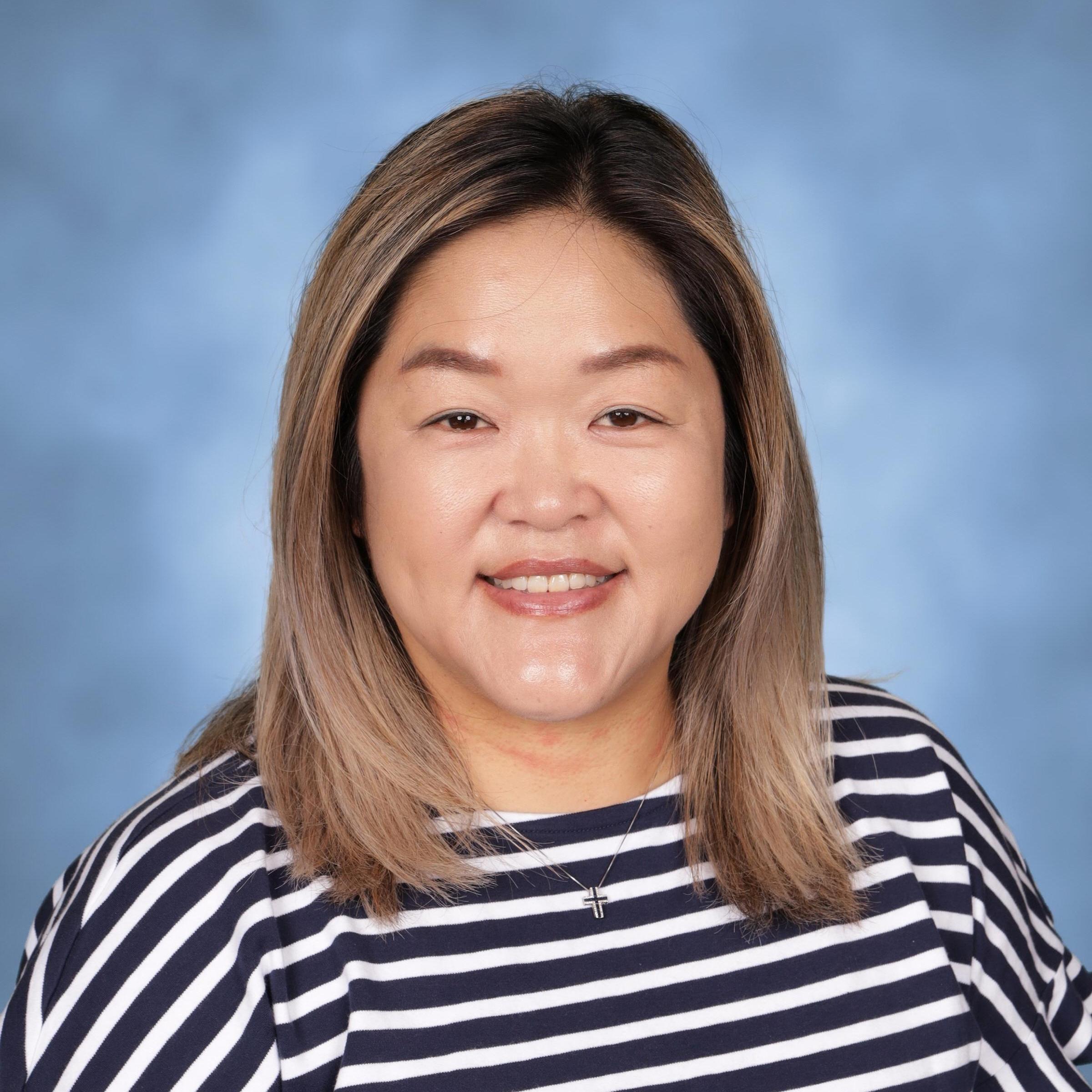 Linda Hong's Profile Photo