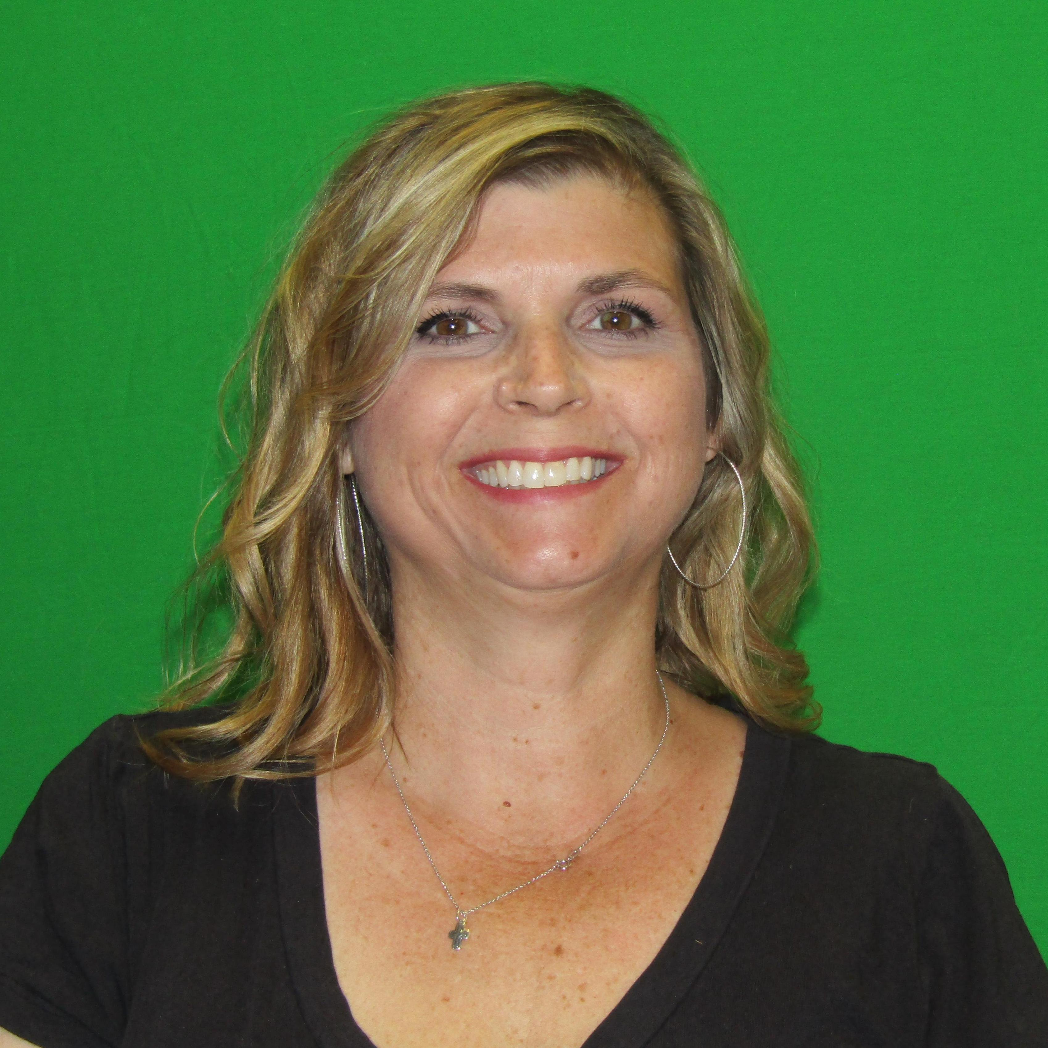 Kim Hardy's Profile Photo