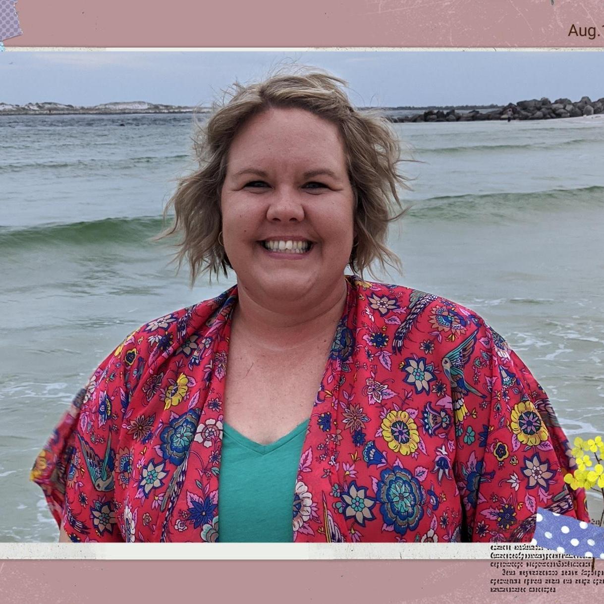 Rebekah Routon's Profile Photo