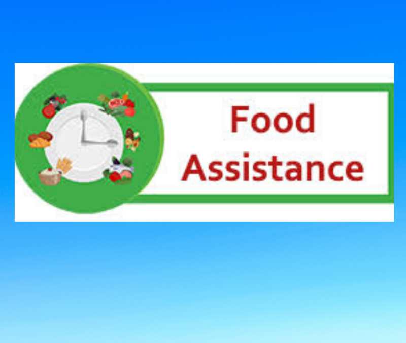 Food Assistance in Wilkes County - EAST District Thumbnail Image