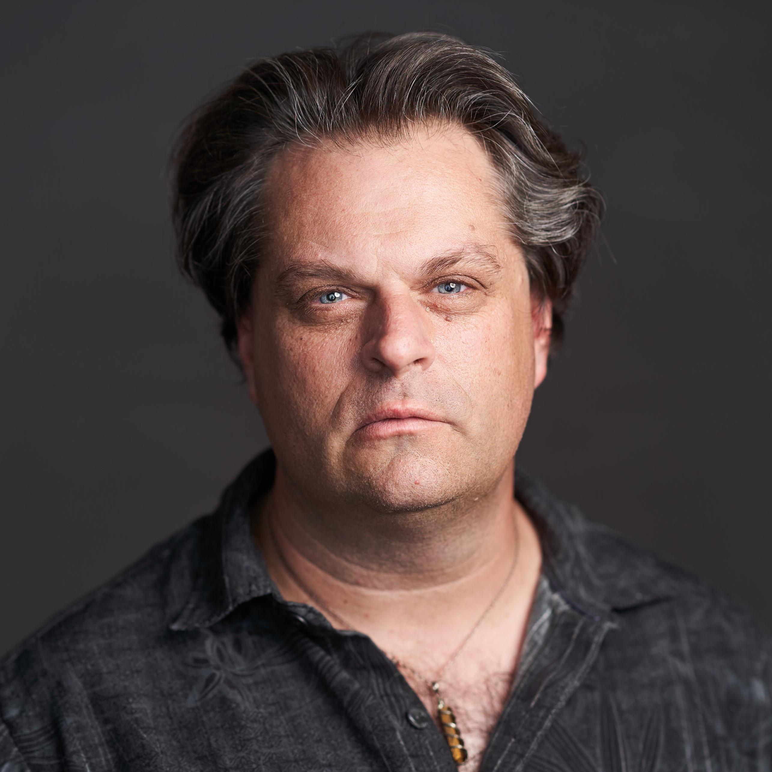 Michael Tennant's Profile Photo