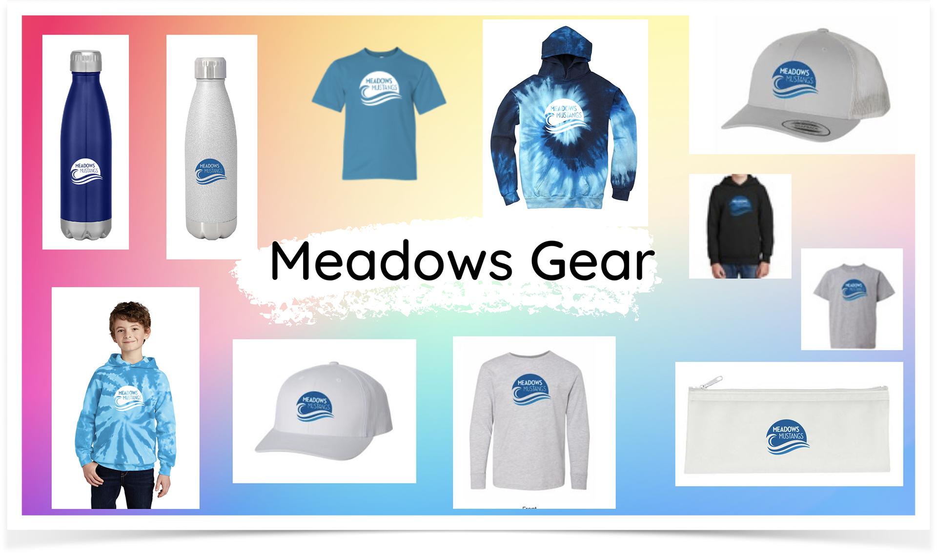 Meadows Gear
