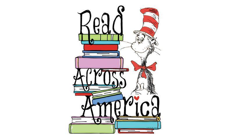 Read Across America Week Thumbnail Image