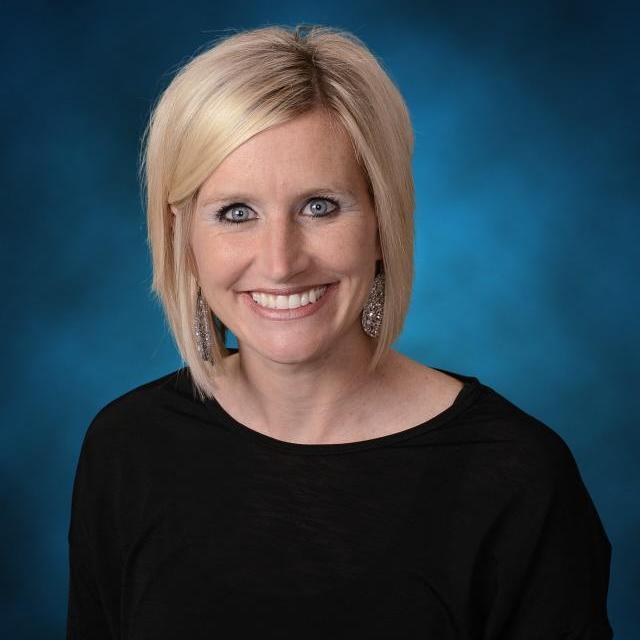Jennifer Richey's Profile Photo